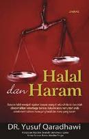 rumah buku buku dakwah buku islam halal dan haram dalam islam yusuf qaradhawi