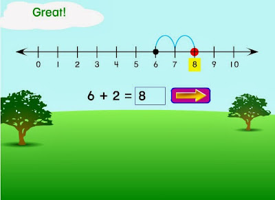 http://www.hbschool.com/activity/numberline1_5_04/