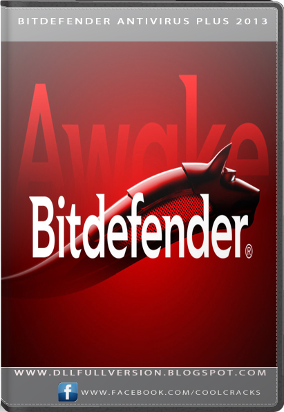 Bit Defender Antivirus Plus http://dllfullversion.blogspot.com/2013/02/bitdefender-antivirus-plus-2013-free.html