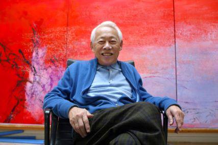 Zao Wou Ki    (1921-2013)