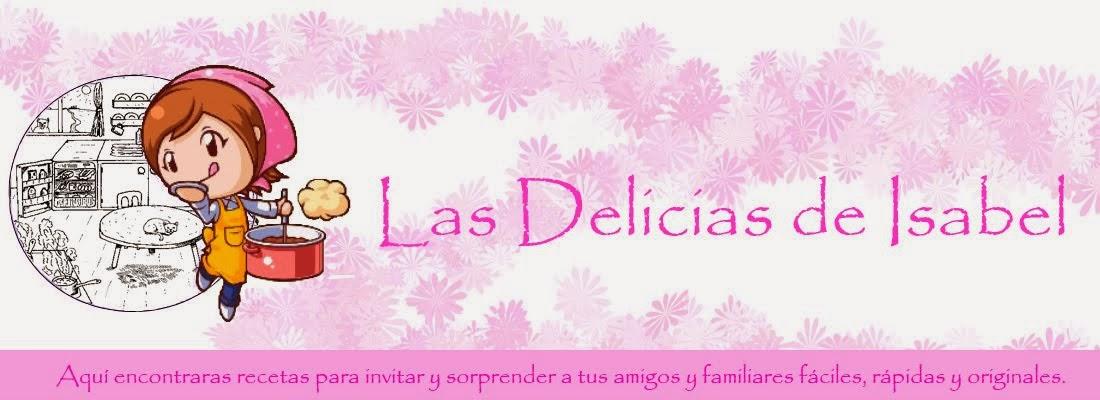 Las Delicias de Isabel