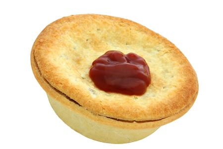 ... taken the Aussie meat pie more than two centuries to get to America