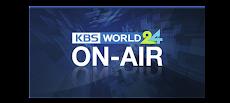 LIVE KBS WORLD 24