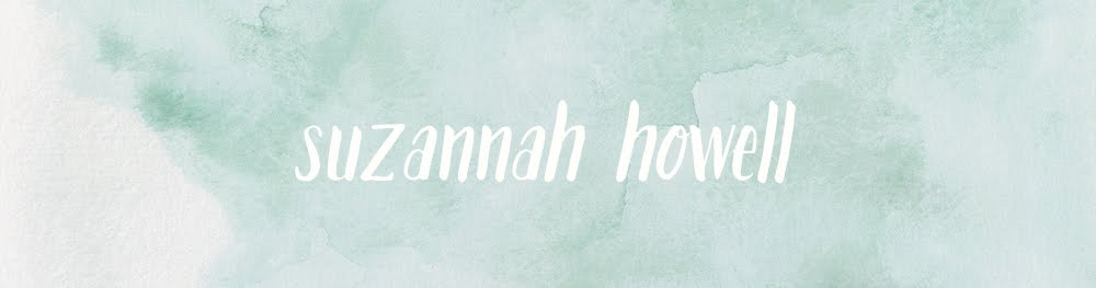 Suzannah Howell