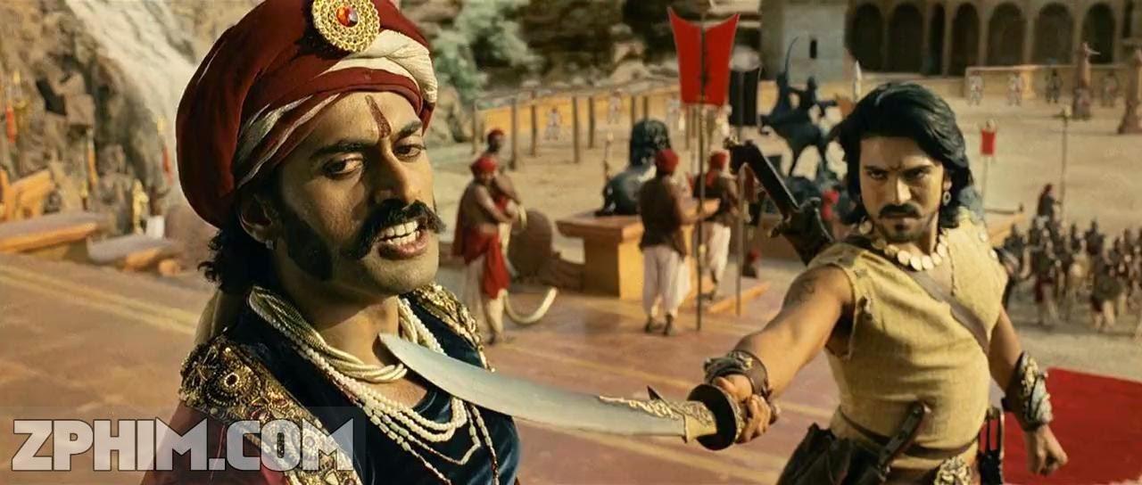 Ảnh trong phim Thần Thoại Ấn Độ - Magadheera 3