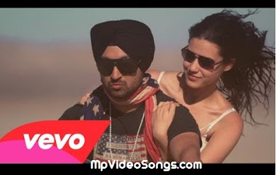 Proper Patola (Diljit Dosanjh Feat. Badshah) HD Mp4 Video Song Download