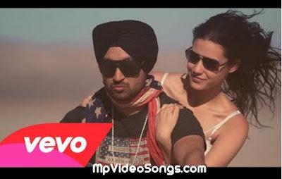 Proper Patola (Diljit Dosanjh Feat. Badshah) HD Mp4 Video Song Download