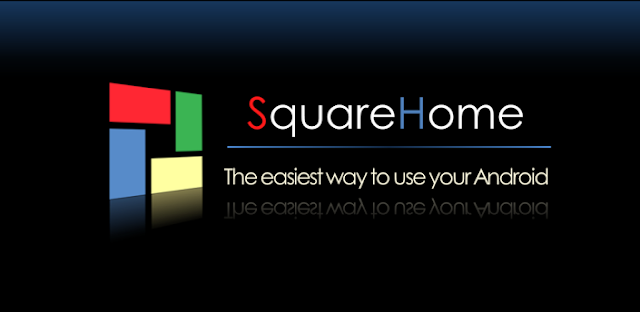 SquareHome beyond Windows 8 [Full] Download v1.2.8 APK