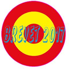 CALENDARIO BREVET ESPAÑA 2017
