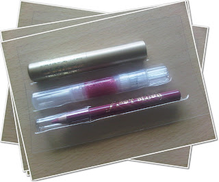 Fearne Cotton Lip products