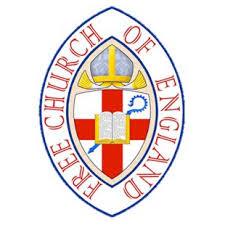 Igreja Anglicana Reformada do Brasil - Free Church of England - Diocese Sul-Americana