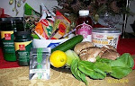 Fountain of Youth Foods - FOOD THERAPY