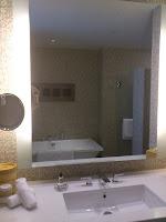 Moevenpick Heritage Hotel Sentosa Deluxe Room Bathroom