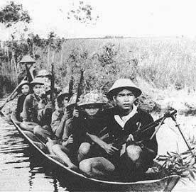 muertos guerra de vietnam: