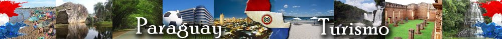 Paraguay Turismo