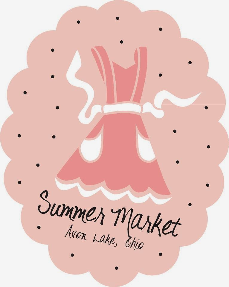 The Summer Market - July 25-26, 2014