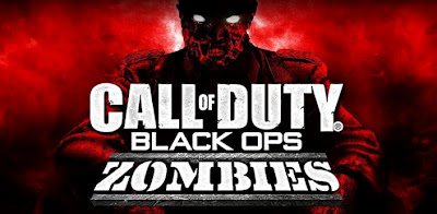Call of Duty: Black Ops Zombies Apk v1.0.00 +  SD Data Free