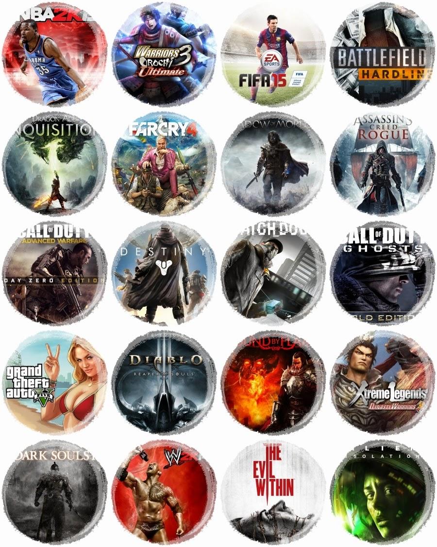 CHÉP GAME BẢN QUYỀN PS3 PS4 KHÔNG HACK