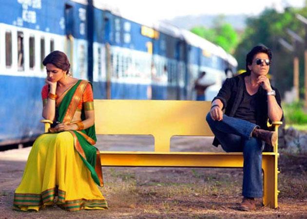 Chennai Express Kostenlos Online anschauen