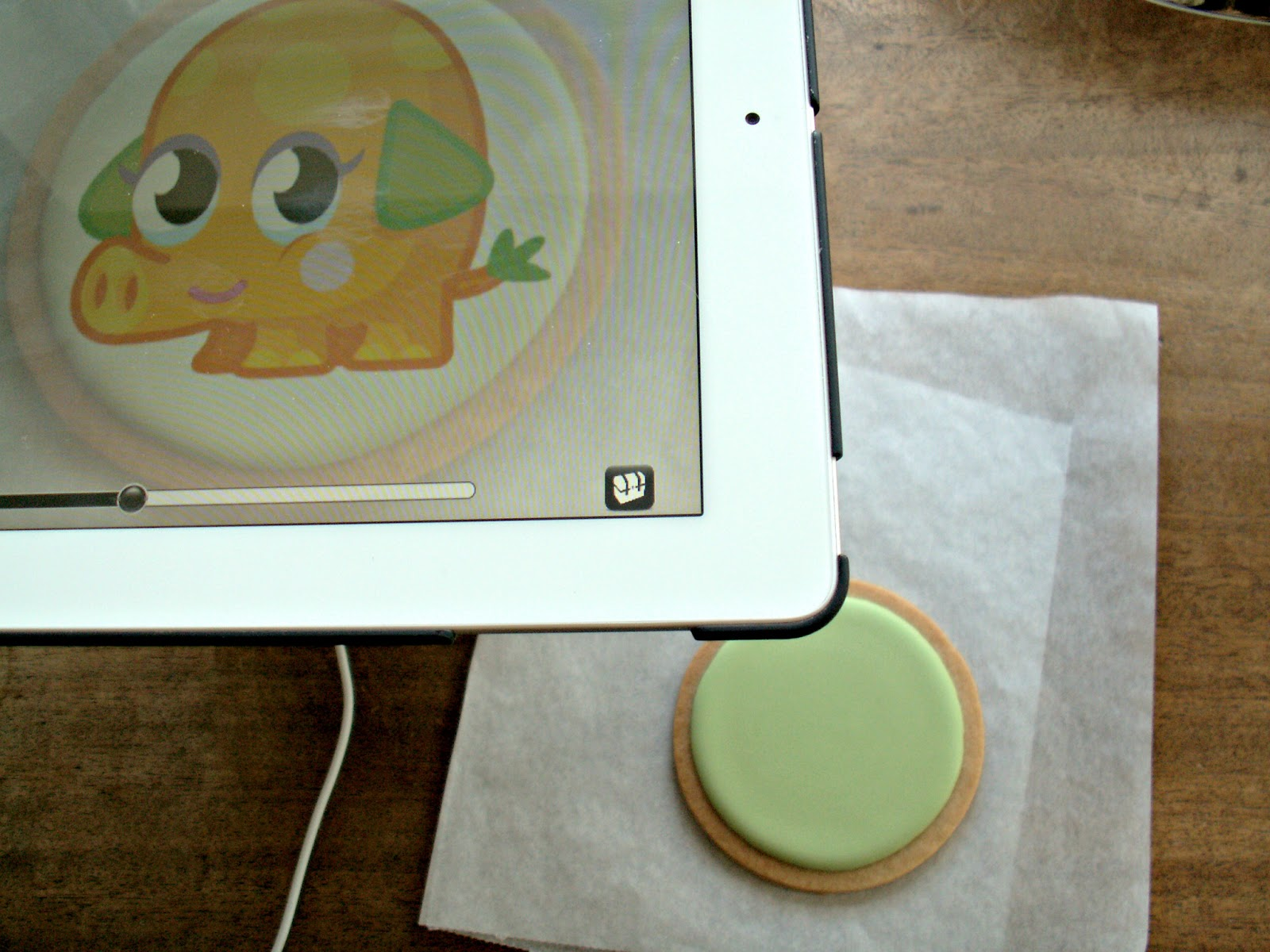 how to delete cookies on my ipad