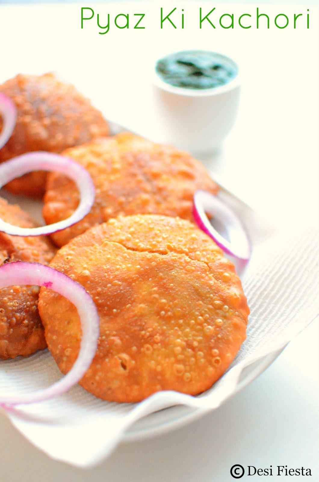 Rajasthani snack recipe