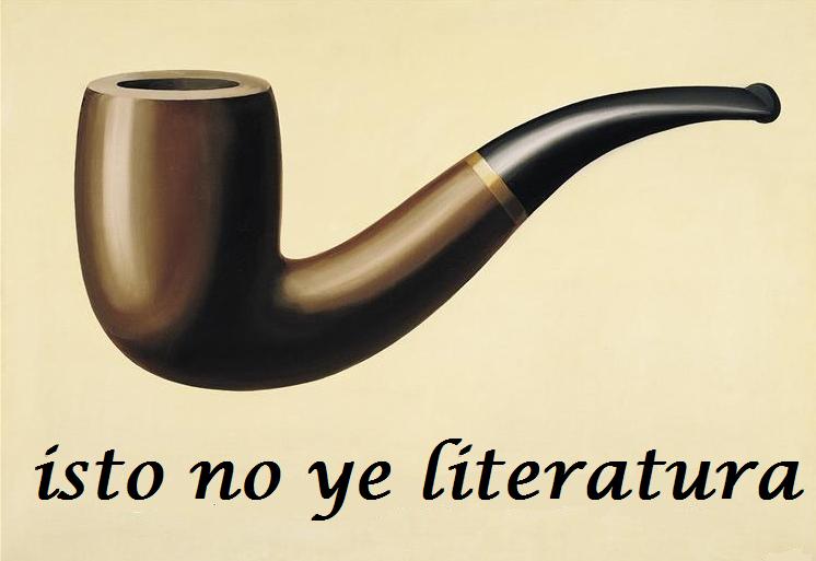 isto no ye literatura