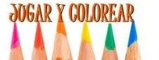 Jugar y Colorear
