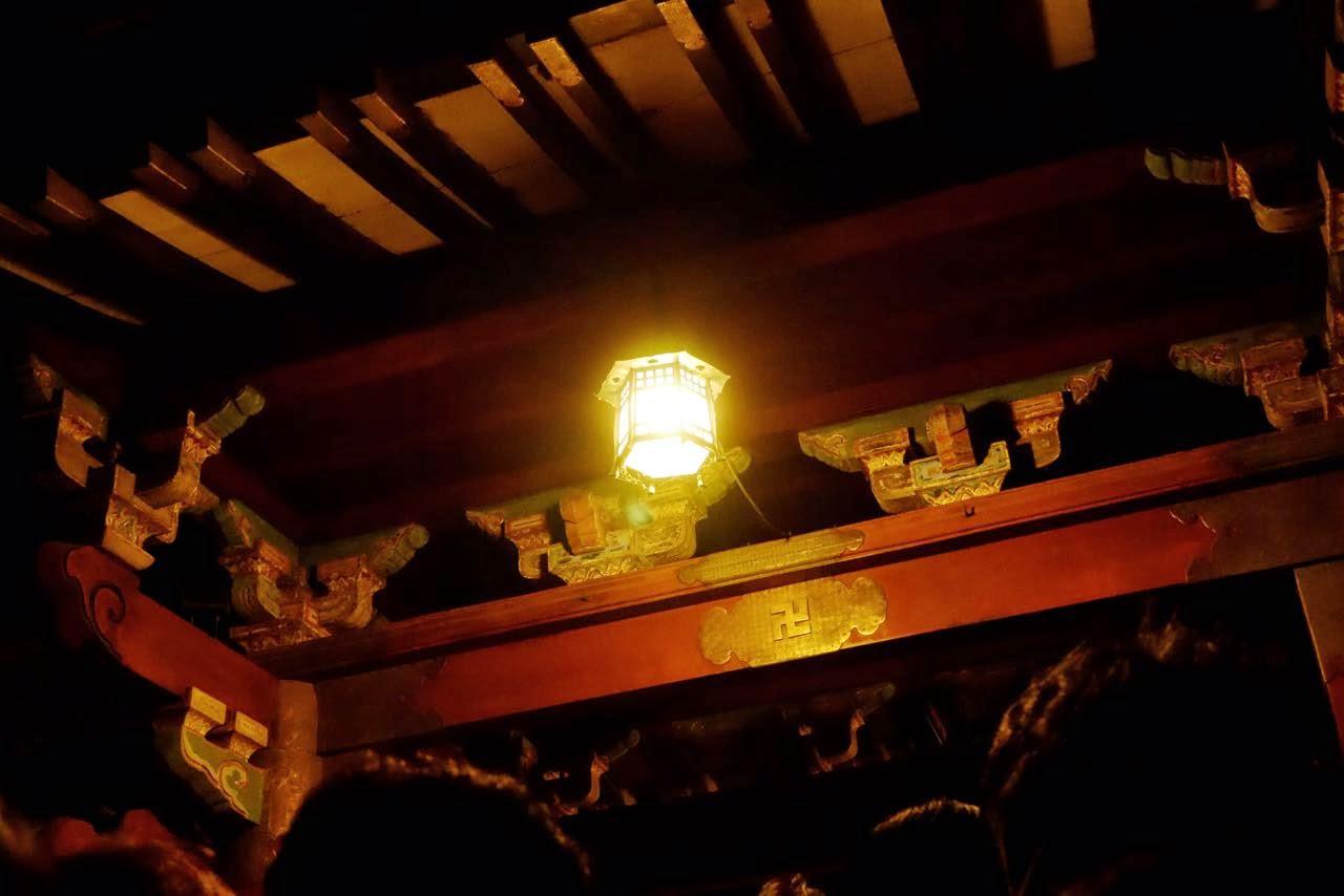 根津神社, 初詣, Nezu Shrine