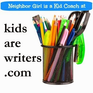 Kids Are Writers