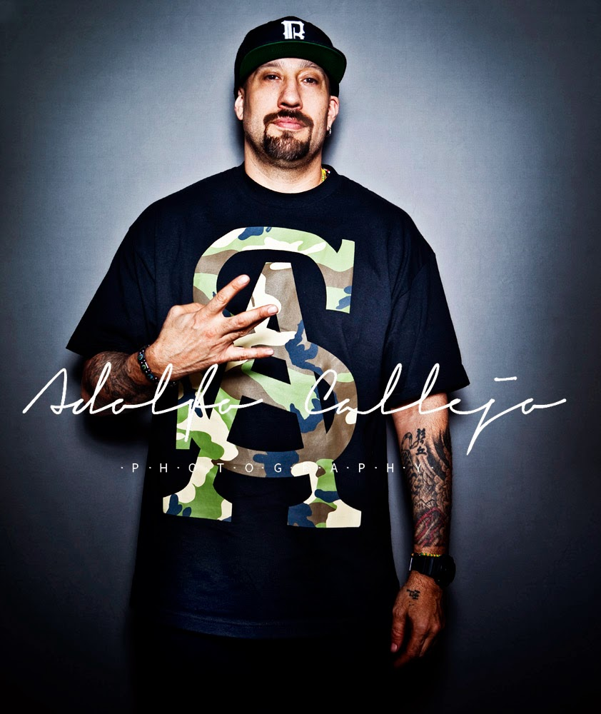 Im BReal the Frontman of Cypress Hill and CoFounder of