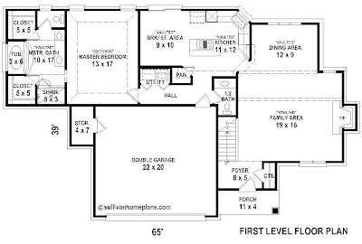 Sullivan home plans perfect house for tough pie shaped lot for Pie shaped lot house plans