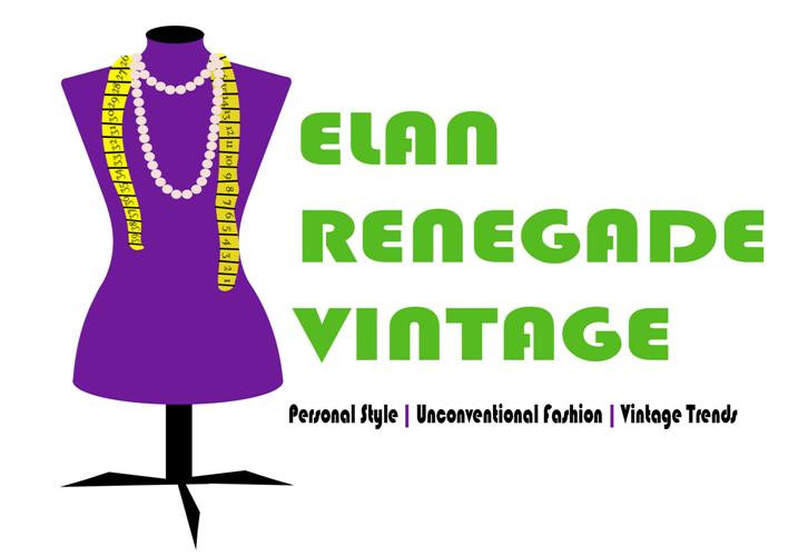Elan Renegade Vintage