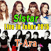 Sistar and T-Ara Live in Johor 2015
