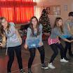 Με κέφι, τραγούδι και χορό αποχαιρέτησαν το 2011 οι μαθητές του τοπικού Γυμνασίου και Λυκείου