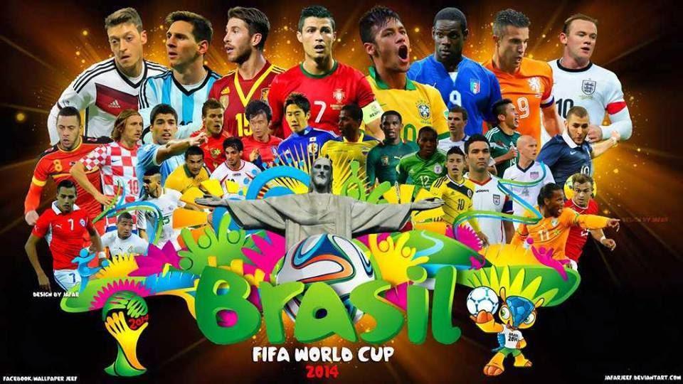 مشاهدة مباريات كأس العالم 2014 بث مباشر علي بي أن سبورتس مجانا FIFA World Cup Live