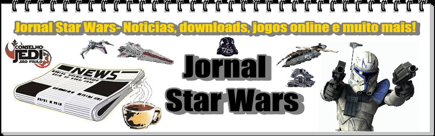 Jornal Star Wars