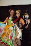 MISS MS LATINA 2009 - INGRID KEMP