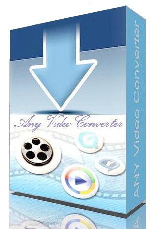 تحميل برنامج تحويل الفيديو Any Video Converter لتحويل جميع صيغ الفيديو