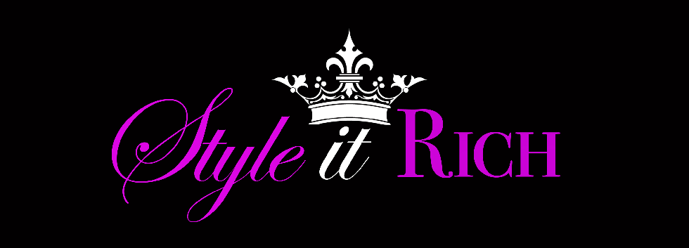 Style it Rich | Jessica Rich
