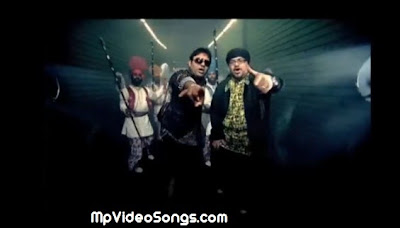 Yo Yo Honey Singh Feat. Alfaaz HD Mp4 Video Song Download Free
