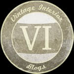 Vintage Interor Blogs
