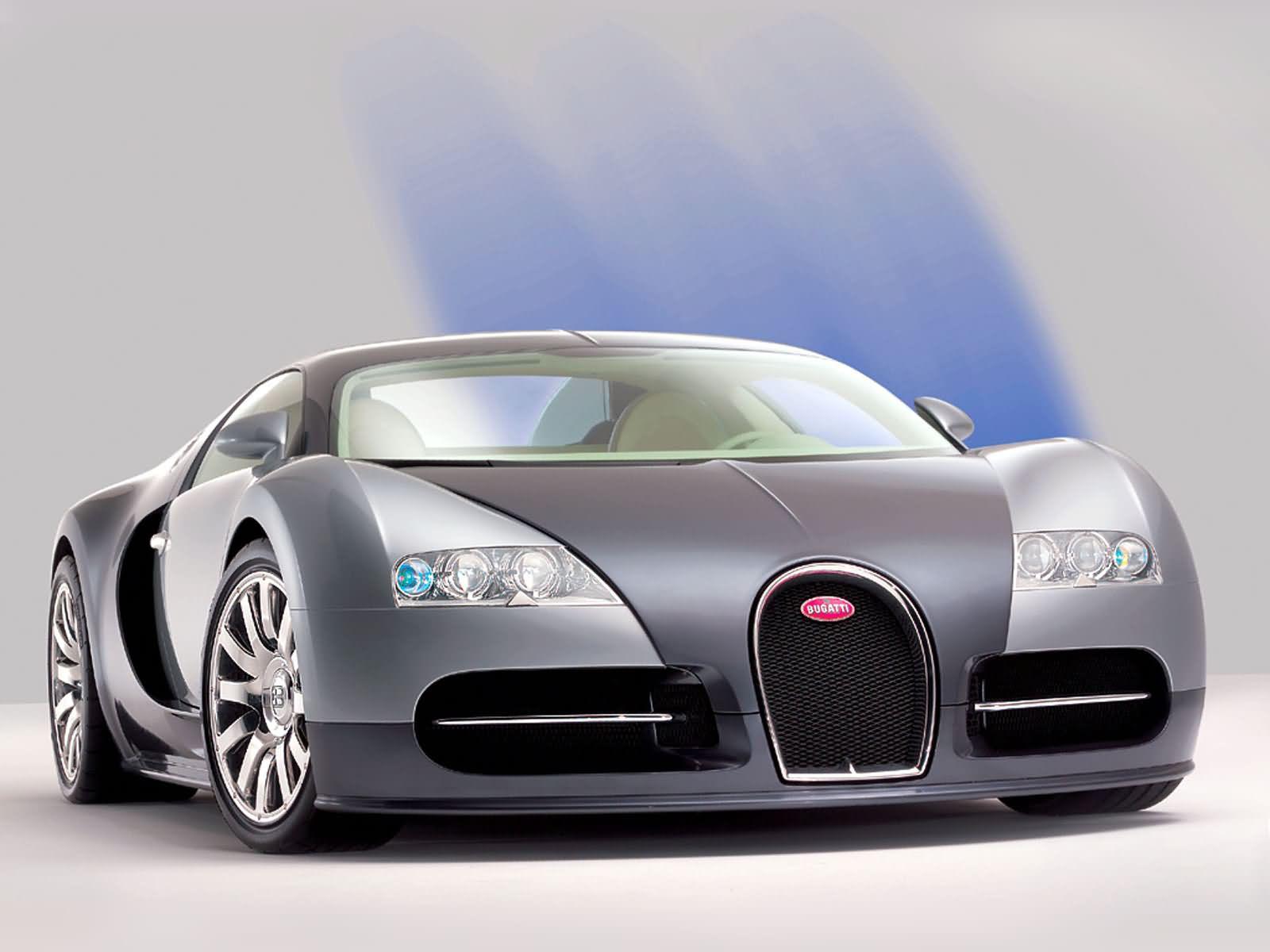 Bugatti veyron wallpaper for desktop - photo#28