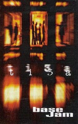 BASE JAM - Ti3a (Full album 1999)