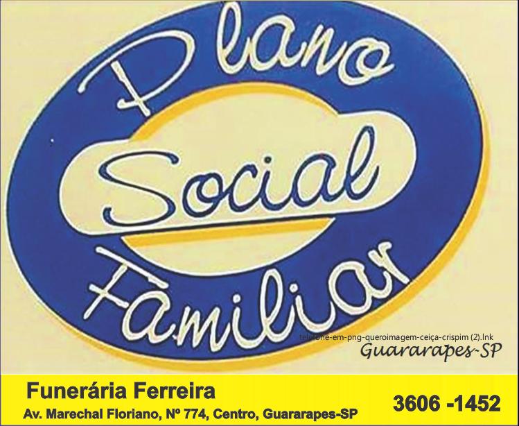 FUNERÁRIA FERREIRA