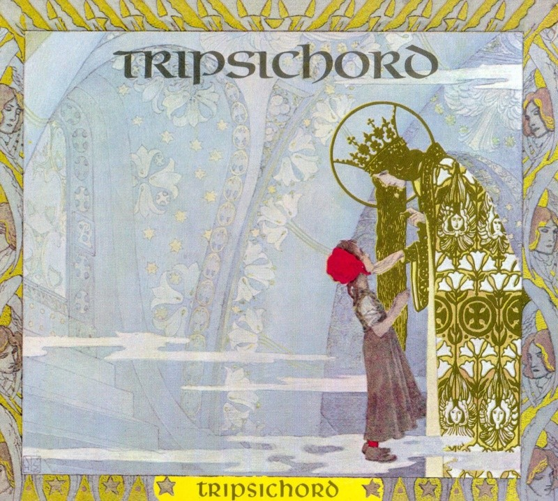 Tripsichord Fly Baby