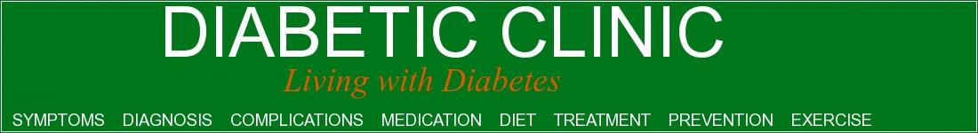 Diabetic Clinic