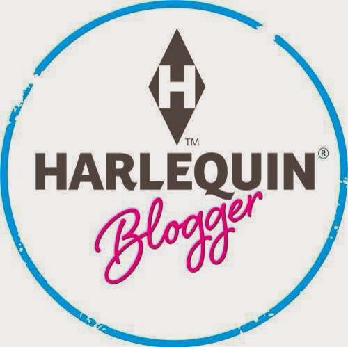 Harlequin blogger :)