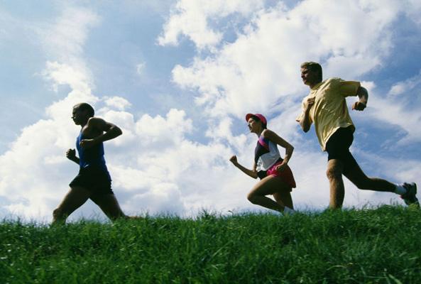 4 Alasan Mengapa Berlari Bikin Langsing