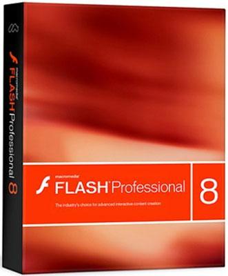 اسطوانة تعليم تعلم Macromedia Flash 8باللغه العربيه