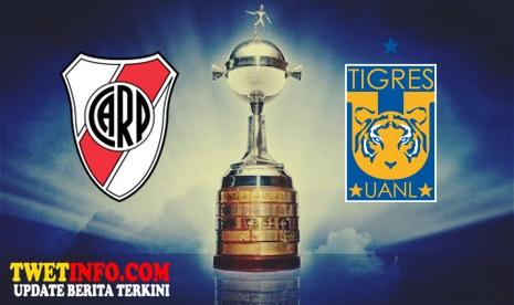 Prediksi River Plate vs Tigres UANL Piala Libertadores 2015